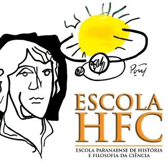 logotipo Escola HFC