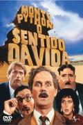 Capa Monty Python Sentido da Vida