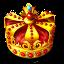 ícone coroa