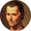 ícone Maquiavel