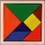 imagem tangram
