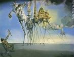 Obra de Vladmir Kush permite a reflexão sobre a percepção através de seu realismo metafórico.  <br><br>  Palavras-chave: realismo, metáfora, ilusão, Gestalt, forma, teoria do conhecimento, estética