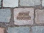 Michel Foucault (pronúncia francesa:AFI: [miʃɛl fuko]); Poitiers, 15 de outubro de 1926 — Paris, 25 de junho de 1984) foi um importante filósofo e professor da cátedra de História dos Sistemas de Pensamento no Collège de France desde 1970 a 1984. Desenvolveu todo o seu trabalho em torno da arqueologia do saber filosófico, da experiência literária e da análise do discurso. Também se concentrou na relação entre poder e governamentalidade, e nas práticas de subjetivação.